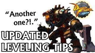 getlinkyoutube.com-[Updated] Quick Tips: Leveling! | DFO