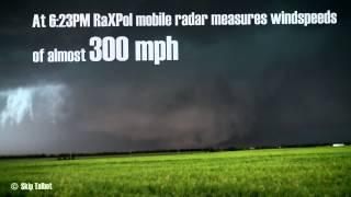 getlinkyoutube.com-The El Reno EF5 - Chasing the Largest Tornado Ever
