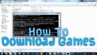 getlinkyoutube.com-[Wii U] How To Download Games For USB Loading