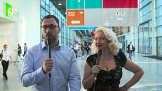 M&M Global at Dmexco 2016
