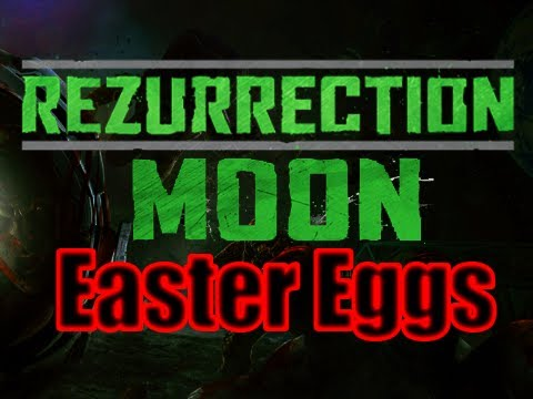 Moon: Back to Earth after the Big Bang and the MOST EPIC ZOMBIES SAVE EVER!