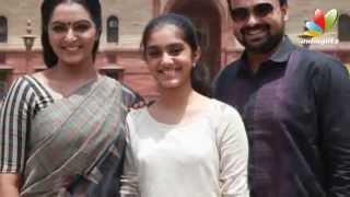 getlinkyoutube.com-Manju Warrier was Really Caring: Amrita Anil I Latest Malayalam Movie News