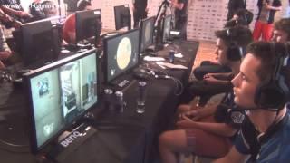 getlinkyoutube.com-Gfinity London 2013: TCM.CoD vs Icon Impact - Call of Duty: Black Ops 2