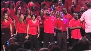 getlinkyoutube.com-I Will Worship (Choir) - Kenneth Reese