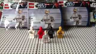 new lego star wars exclusive may 4th 2012 tc-14 minifigure 6005192 review