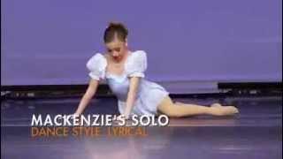getlinkyoutube.com-Mackenzie Ziegler cry - solo