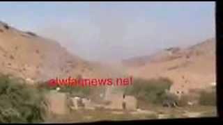 "getlinkyoutube.com-هجوم الحوثيين على دماج وتصدي السلفيين له "" معركة دماج الدامية """
