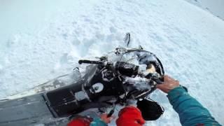 getlinkyoutube.com-Immortal Snowmobile