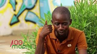Téléphone virtuel, 100%  mobile Fou Malade raille Mame  Mbaye Niang : Ministre du tourisme