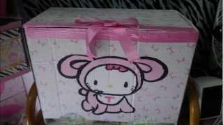 getlinkyoutube.com-Manualidades: Pañalera para bebe- Juancarlos960