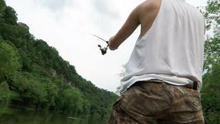 getlinkyoutube.com-FISHING GONE BAD!