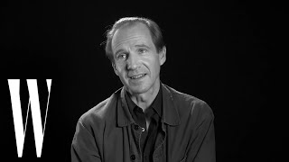 getlinkyoutube.com-Ralph Fiennes on Audrey Hepburn's Ability to Arouse  | Screen Tests 2015