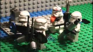 getlinkyoutube.com-Lego Clone Wars: The 41st Elite Legion, IV