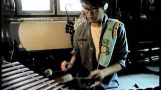 getlinkyoutube.com-Canon Rock Thai Xylophone (ระนาดเอก)