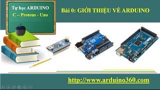 getlinkyoutube.com-Tự học Arduino bài 0: Gới thiệu về Arduino