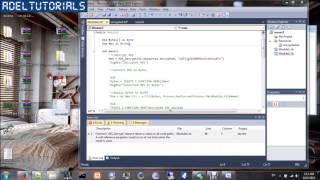 getlinkyoutube.com-How to make unique FUD crypter tutorial VB [SOURCE CODE] 2015 September