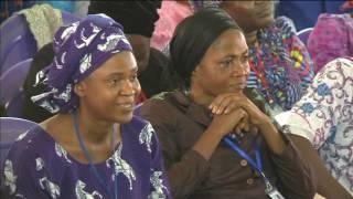 TESTIMONIES FROM GHANA