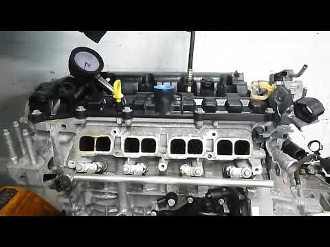 Двигатель Mazda для Mazda 6 (GJ) 2013-2016;CX