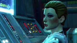 getlinkyoutube.com-SWTOR: Sith Warrior Story (Neutral-Light Side), Part 6: Alderaan