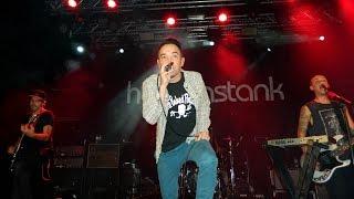 getlinkyoutube.com-Hoobastank - The Reason - LIVE at Manchester Academy 2