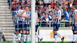 getlinkyoutube.com-Highlights   Northampton Town v Millwall