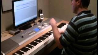 getlinkyoutube.com-Beethoven - Fur Elise, Piano