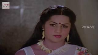 Jyothi-Lakshmi-Jaya-malini-Best-Scene-Mahanagaramlo-Mayagadu-Movie-Chiranjeevi-Vijayashanti width=