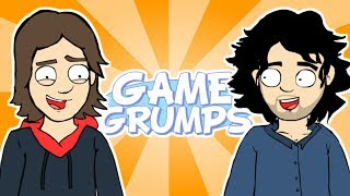 getlinkyoutube.com-Game Grumps Animated - Ten Minutes of Madness