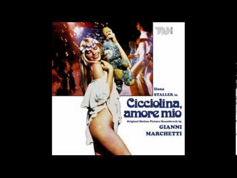 Gianni Marchetti - If you've got the time - Cicciolina Amore Mio OST