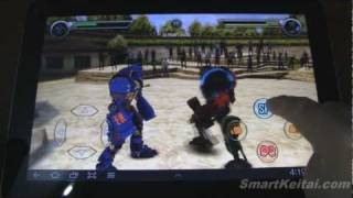 getlinkyoutube.com-Real Steel for Android & iOS (reviewed on Droid Bionic, Galaxy Tab 10.1)