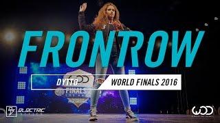 getlinkyoutube.com-Dytto   FrontRow   World of Dance Finals 2016   #WODFinals16