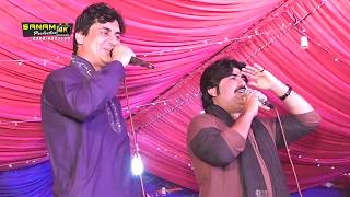 Yasir Khan Naizi Vs Ameer Naizi  2018  Plz Vote Your Best Singer 🎻 In Conmints@ Sanam 4k Production