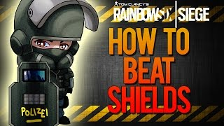 getlinkyoutube.com-Rainbow Six Siege - How To Beat Shields