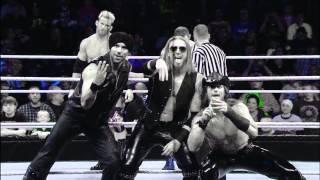 WWE: Выход 3MB