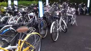จักรยาน มือสองญี่ปุ่น มาจากที่นี่