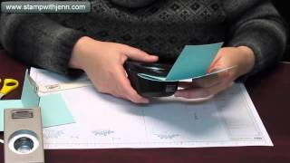 getlinkyoutube.com-3 Easy Gift Card Holders from a One Sheet Wonder