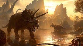 getlinkyoutube.com-La Era De Los Dinosaurios - Películas Completas En