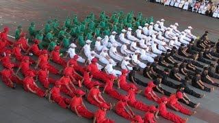 getlinkyoutube.com-Flag Day 2014  يوم العلم الإماراتي