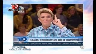 getlinkyoutube.com-Cronica Carcotasilor 12.03.2014 (Balbe si tampenii televizate-P1) (Sezon Nou)