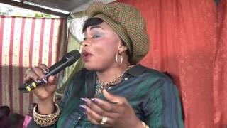 getlinkyoutube.com-Mecopad : Temoignage de Maman Valentine Kalaka à Kinshasa RDC