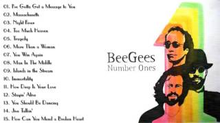 getlinkyoutube.com-Bee Gees Greatest Hits | Best Songs Of Bee Gees