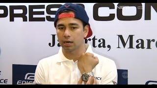 getlinkyoutube.com-Raffi Ahmad bicara tentang aksessoris pentingnya jam tangan