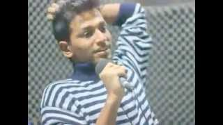 getlinkyoutube.com-Bangla mentalz before they are star at 88.0 fm radio foorti 2011