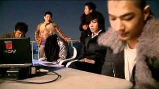 getlinkyoutube.com-BIGBANG 声をきかせて Let me hear your voice -MV making