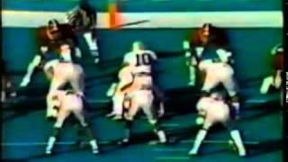 getlinkyoutube.com-1984 Iron Bowl - Wrong Way Bo - Alabama vs. Auburn