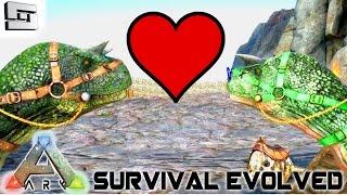 getlinkyoutube.com-ARK: Survival Evolved - BRIAN FINDS LOVE! E74 ( Gameplay )