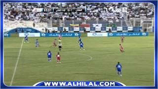 getlinkyoutube.com-ملخص مباراة الهلال 2 - 0 الوداد المغربي - مباراة ودية 2013