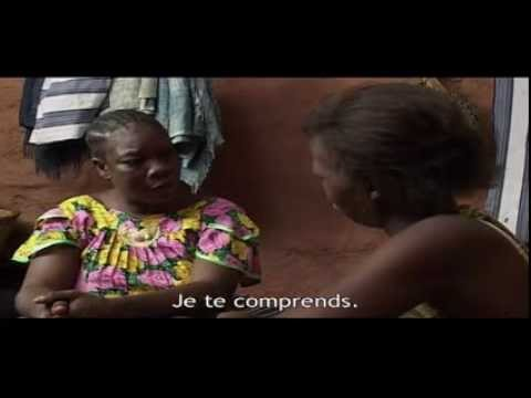 Djanta - Film complet (Burkina Fasso)
