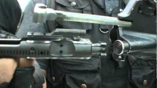 getlinkyoutube.com-DESARME Y ARME DE GLOCK, AR-15 Y ESCOPETA.
