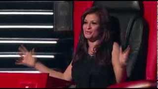 """getlinkyoutube.com-Най-забавните, интересни и емоционални моменти на Преслава от """"Гласът на България"""""""